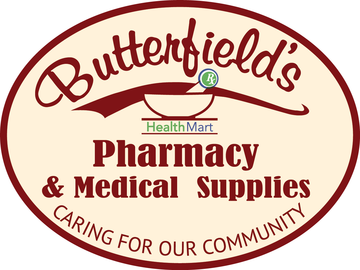 Butterfield's Pharmacy